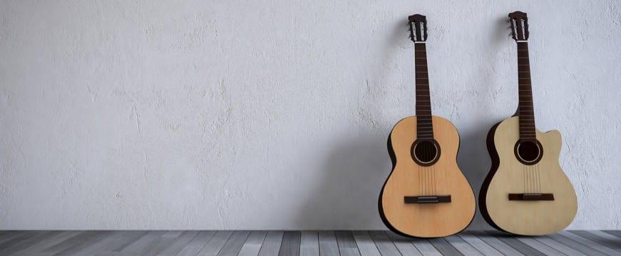 Comment apprendre la guitare sans apprendre le solfège ?