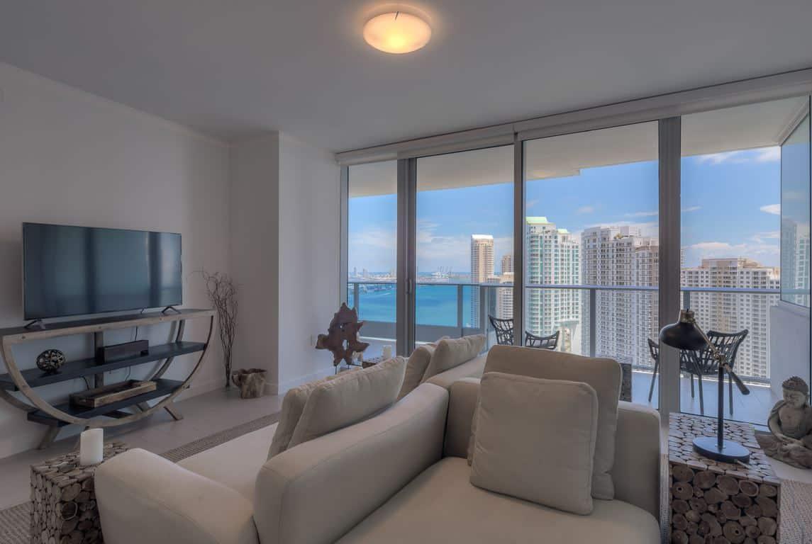 Comment trouver un bien immobilier de luxe a Miami ?