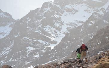 Pourquoi faire un trekking dans l'atlas ?