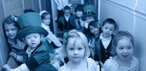 Où Trouver une école bilingue à Paris ?