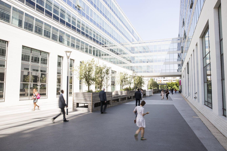 Quelle est la meilleure adresse pour de la location de bureaux à Gennevilliers ?